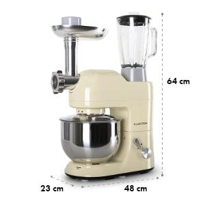 Lucia Morena Robot da cucina tritacarne mixer