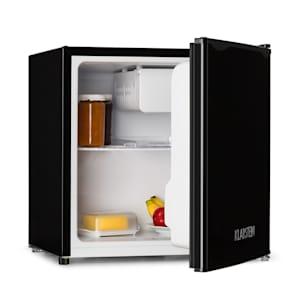 Mini-frigorífico KS50-A | 46 litros | com congelador | ruído em funcionamento: 41 dB