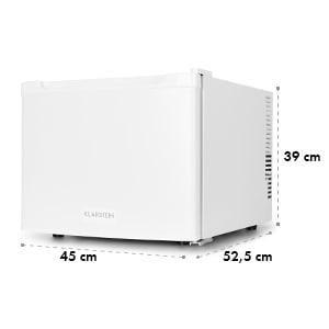 Manhattan Mini Réfrigérateur 35 litres classe A blanc
