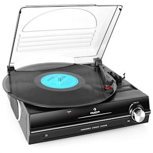 928 Plattenspieler integrierte Lautsprecher 33 45 RPM