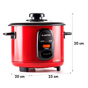 Osaka 0.6 Cuiseur à riz 0,6L fonction maintien au chaud