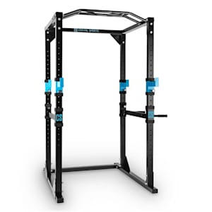 Tremendour Plus power rack homegym staal