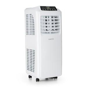 Klarstein Pure Blizzard 3 2G Aire acondicionado portátil de 7000 BTU/2,1 kW Blanco