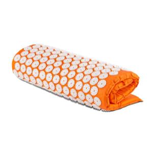 Eraser Yantramatte Massagematte Akupressur 80x50cm Orange