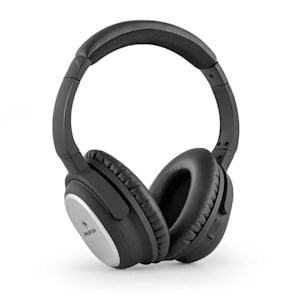 BNC-10 HeadphonesActive Noise Canceling Bluetooth 4.1 Hard Case Battery
