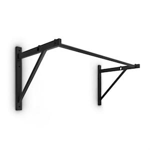 Dominate Edition Klimmzugstange schwarz Stahl