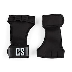 Palm Pro Gewichthebehandschuhe Größe S schwarz