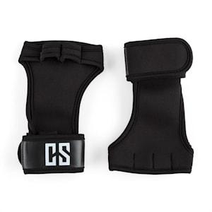 Palm Pro Gewichthebehandschuhe Größe M schwarz