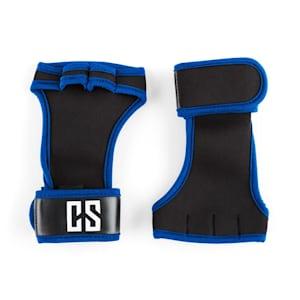 Palm Pro Gewichthebehandschuhe Größe S schwarz/blau