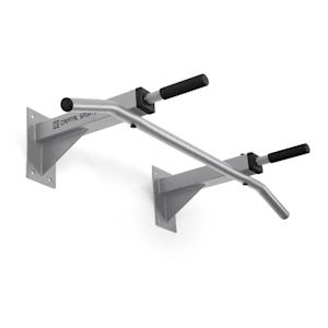 Tyro S6 Klimmzugstange Wandmontage max. 350 kg silber