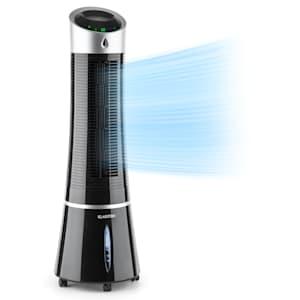 Klarstein Skyscraper Ice 4 in 1 jäähdytyslaite tuuletin ilmanpuhdistin ilmankostutin