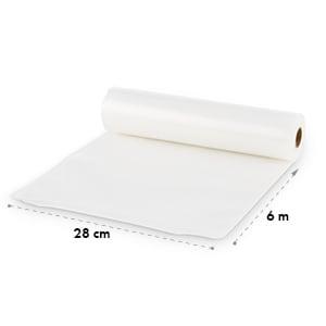 BAGPACK XL торба за вакуумиране ролка за вакуумиране клетъчна структура 2X 600X28см