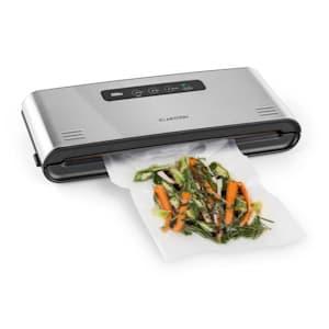 Foodlocker Pro Macchina Per Sottovuoto 30 cm 120W -0,8 bar Acciaio