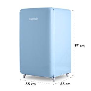 PopArt Retro Refrigerator