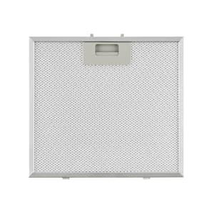KLARSTEIN filtru de grăsime din aluminiu, 27,5 x 27 cm, filtru de înlocuire, filtru de rezervă