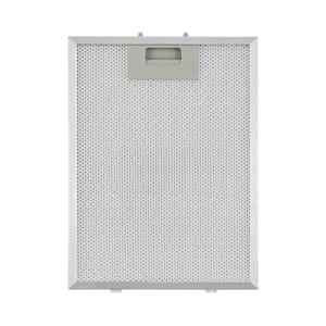 Klarstein hliníkový tukový filter, 22 x 29 cm, vymeniteľný filter, náhradný filter