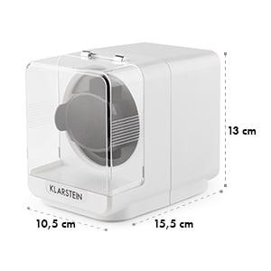 Eichendorff Remontoir automatique pour une montre 4 modes de rotation