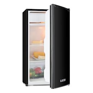 Frigorífico de design Alleinversorger   volume: 91 litros   2 zonas   termostato de 5 etapas   congelador