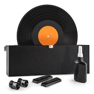 Vinyl Clean Schallplattenwaschmaschine Schallplatten-Pflegeset