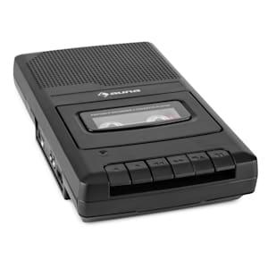 RQ-132 Riproduttore Di Cassette Portatile Registratore Vocale Microfono