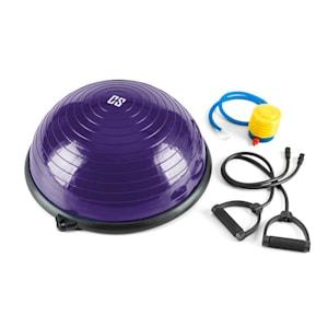 Balanci Pro Balance Trainer Ø58cm PVC/PP Expander lila