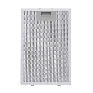 Klarstein Maščobni Filter Iz Aluminija, 21 X 32 Cm, Dodatni, Zamenljiv Filter