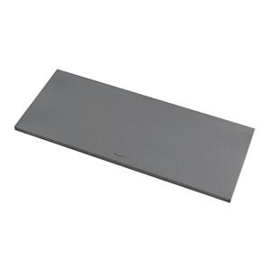 Reference 803 Cover Centerlautsprecher-Abdeckung silber