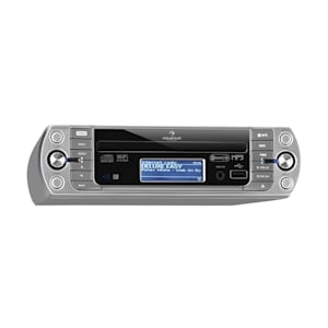 KR-500 CD Kitchen Radio, Internet / PLL FM, Built-in WiFi, CD / MP3 Player
