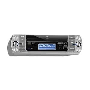 KR-500 CD Radio da Cucina, Web/PLL FM, WiFi Integrato, Lettore CD/Mp3