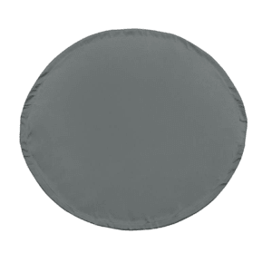 Dahlia Roof Grey Awning for Swinging Lounger Accessories Replacement anthracite