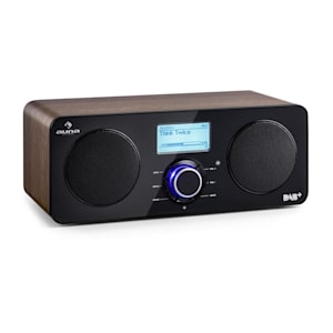 Worldwide Stereo Internet-Radio Spotify Connect App Control