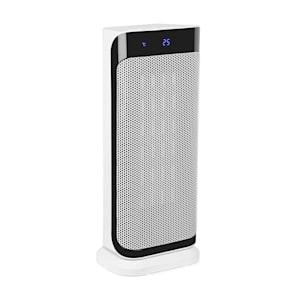 CHAVAL, 2000 W, încălzitior electric, timer, alb