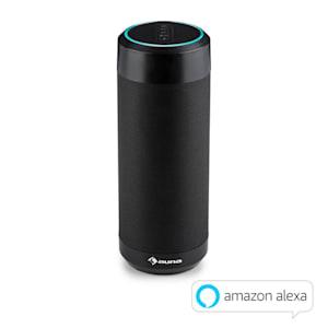 Intelligence Tube Lautsprecher Alexa Voice Sprachsteuerung Spotify BT WLAN