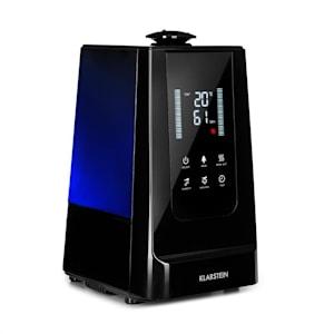 VapoAir Luftbefeuchter Ionisator 350ml/h 5,5l Tank Aroma Fernbedienung