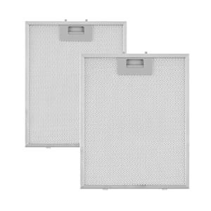 hliníkový filter mastnôt 23,8x31,8 cm, vymeniteľný filter, náhradný filter, príslušenstvo