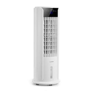 Skyscraper Horizon 3-in-1 Luftkühler Ventilator Luftbefeuchter 486 m³/h | 3,5 Liter | 60 Watt | Oszillation | Timer | Fernbedienung | mobil