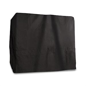 Eremitage Cover Polyester Waterproof Zipper Black