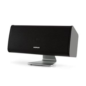 Ambience Center Speaker 60 W RMS Aluminum Base black