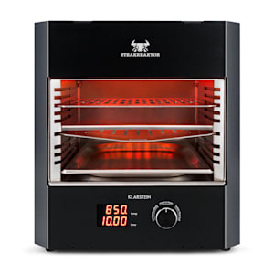 Steakreaktor Pro Indoor Grill High-Temperature Grill Made in Germany