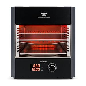 Steakreaktor Pro, vysokoteplotní interiérový gril, vyrobeno v Německu
