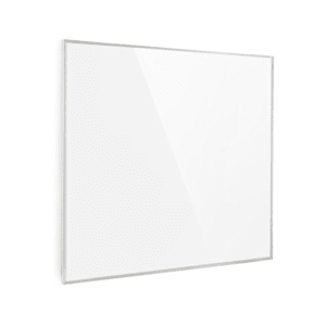 Wonderwall 36 infrarood verwarming 60x60cm 360W weektimer IP24 wit