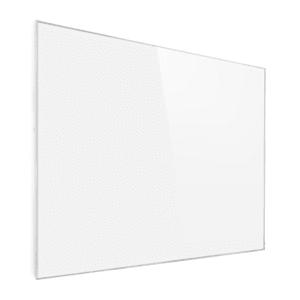 Wonderwall 120, infravörös hősugárzó, 100 x 120 cm, 1200 W, heti kapcsolóóra, IP24, fehér