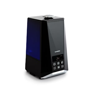 VapoAir Onyx Humidificateur d'air 5,5L écran tactile 110W - noir