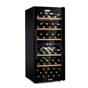 Barossa 102 Duo cave à vin 102 bouteilles 226 litres 2 zones contrôle tactile
