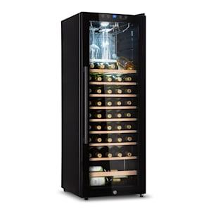 Barossa 54 Uno Weinkühlschrank 155 L 54 Flaschen  Glastür Touch LED
