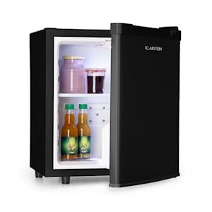 Silent Cool, хладилник, 30 l, Arctic-Fox Cooling, A+, черен