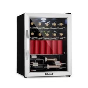 Beersafe XL Mix It Edition Réfrigérateur 60L42dB Classe A++ porte vitr