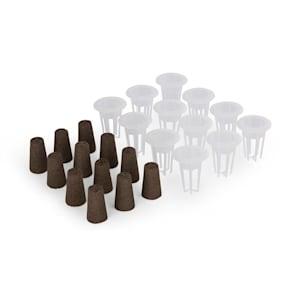 Urban Bamboo reFresh Kit tillsats reserv-/extraartikel