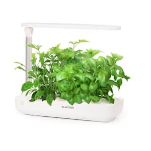 GrowIt Flex Smart Indoor Garden 9 Pflanzen 18W LED 2 Liter