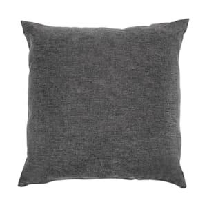 Titania Pillow kussen polyester waterafstotend donkergrijs gemixt
